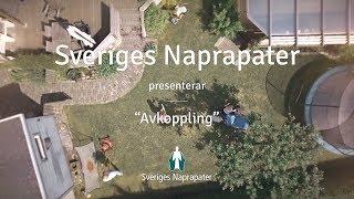 Sveriges Naprapater - Avkoppling