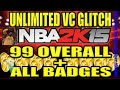 NBA 2K15 UNLIMITED VC GLITCH!
