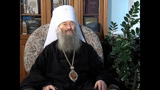 Интервью «Напрямую» - митрополит Йошкар-Олинский и Марийский Иоанн