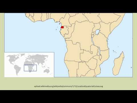 Learn about the early history of the Equatorial Guinea