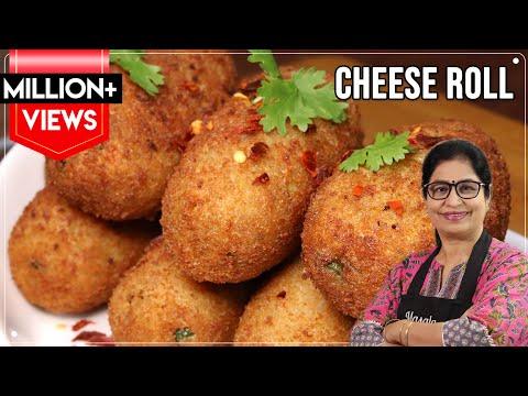 Cheese Roll Recipe