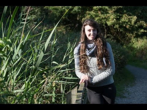 Changing lives: young naturalist finds hope in Suffolk wildlife haven