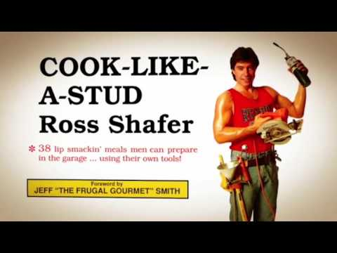 America's Funniest Leadership Keynote Speaker - Ross Shafer