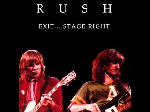 Rush - Chicago, IL 3-1-81  Full Audio Concert
