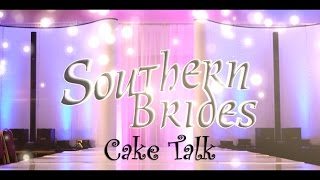 Lisa Cannon At Southern Brides Cork - Cake Talk