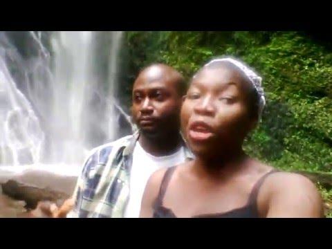 Travel Vlog Of A Single Lady: Erin Ijesha Waterfalls