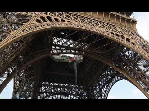 Parigi tour eiffel youtube for Carla bruni le ciel dans une chambre