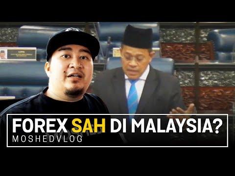 forex-trading-disahkan-di-malaysia?-sedutan-diusulkan-di-parlimen-oleh-dato-sri-shahidan-kassim