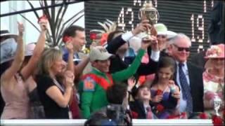 John Velázquez gana el Kentucky Derby