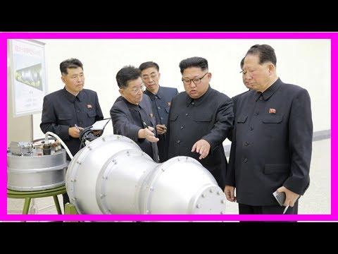 North korea producing 'devil's venom' rocket fuel that could render un nuclear sanctions pointless