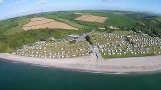 Pentewan Sands - 5 Star Holiday Park in Cornwall