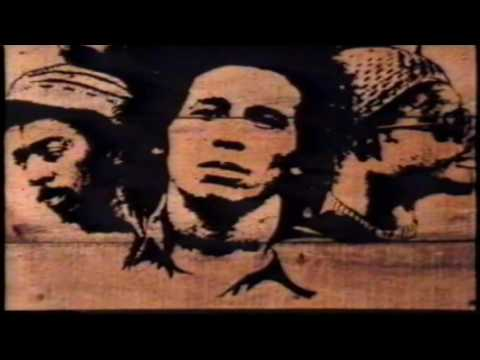 Bob Marley - Life History Of A Legend