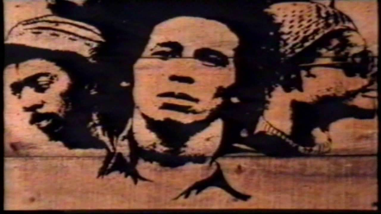 Bob Marley - Life History Of A Legend