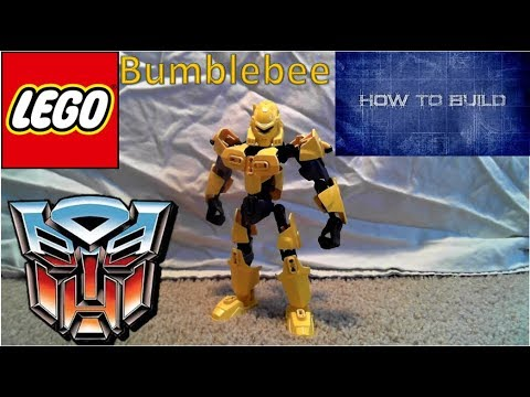 Download How To Make A Mini Hero Factory Mp3 3gp Mp4