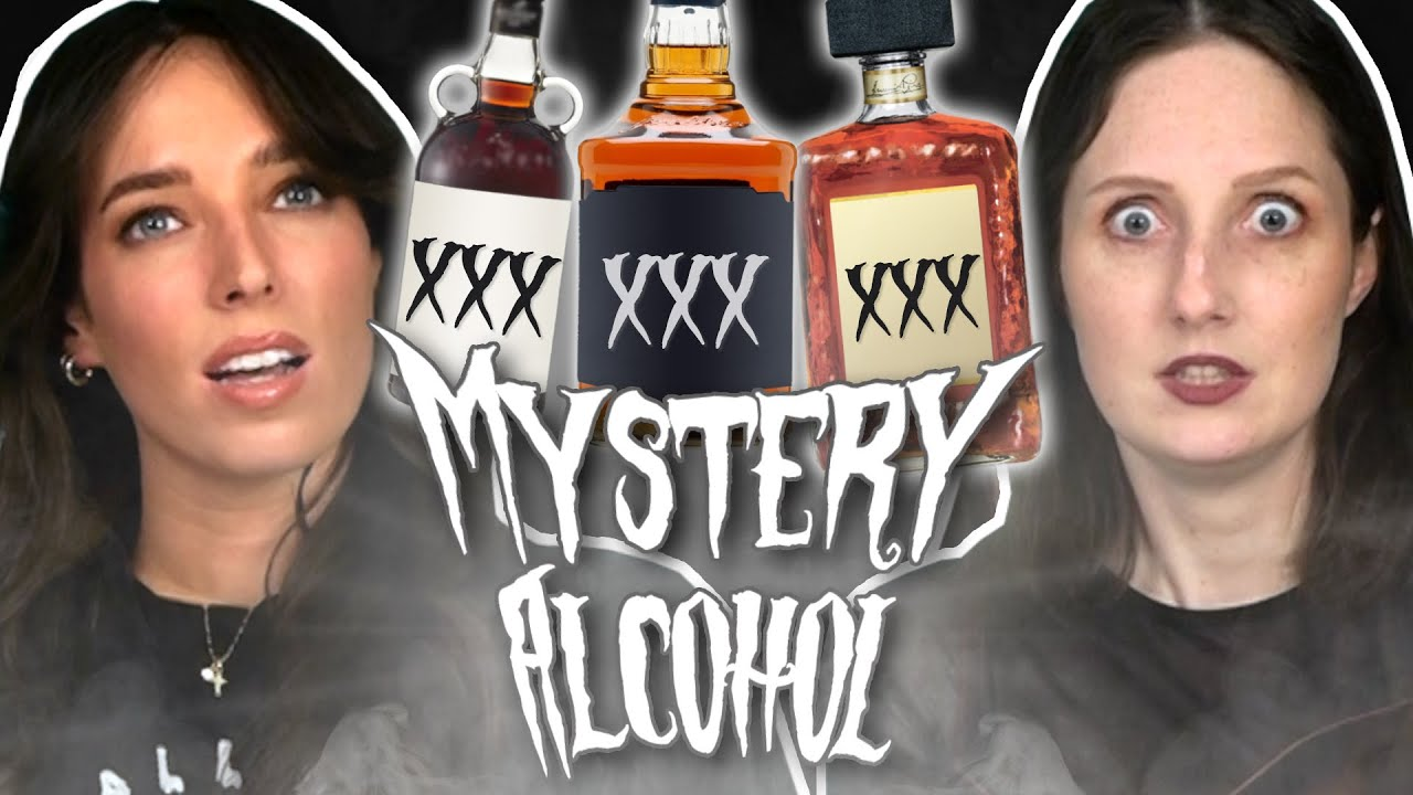 Download Irish People Try Mystery Alcohol