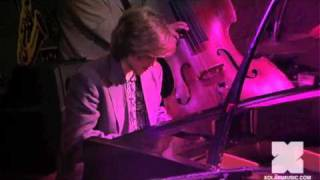 SPACE DUST (JAZZ SESSIONS)