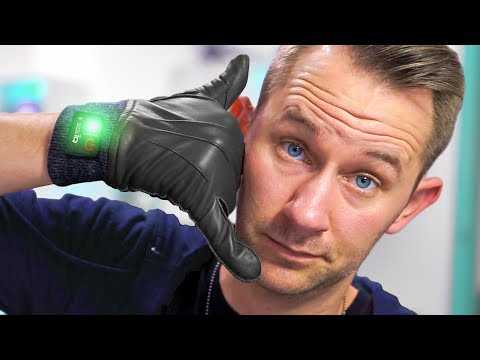 10 Of The Dumbest Tech Gadgets I've Ever Reviewed...