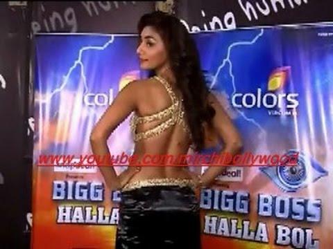 Mahek chahal boobs showing pic