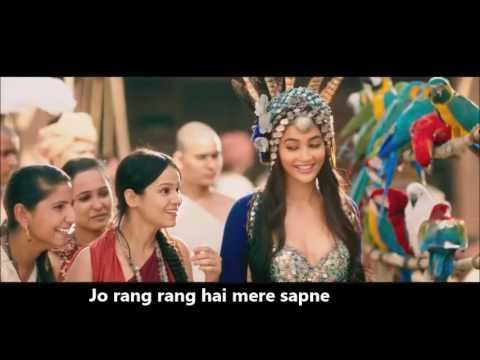 SARSARIYA Full Song Video with Lyrics | Mohenjo...