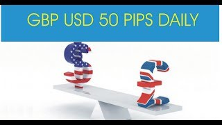 50 pips a day forex strategy ! Always In Profit Forex Strategy In Urdu & Hindi