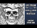 Drawing and answering questions LIVE in Clip Studio Paint
