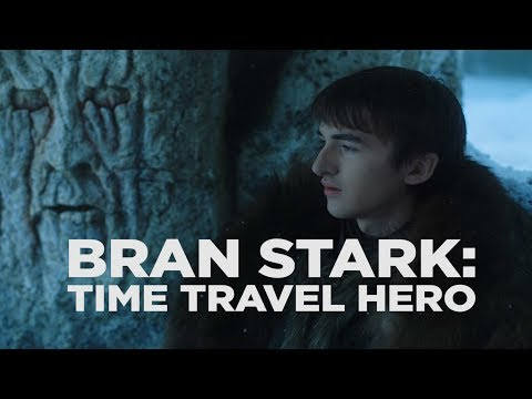 Could Bran Be Game of Thrones'' Greatest Hope or Biggest Weapon? (Nerdist Special Report)