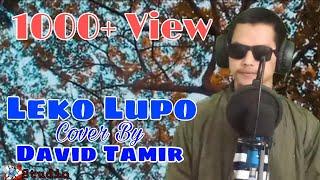 Leko Lupo Cover By David Tamir | Adi Romantic song | Abraham Goi Studio | Love-forever |Adi Mordern