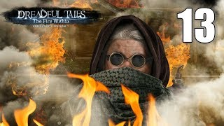 Dreadful Tales 2: The Fire Within CE [13] Let's Play Walkthrough - Part 13