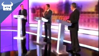 Dan Bull - Election Debate Rap Battle