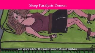 How To Cause Sleep Paralysis Lucid Dreaming