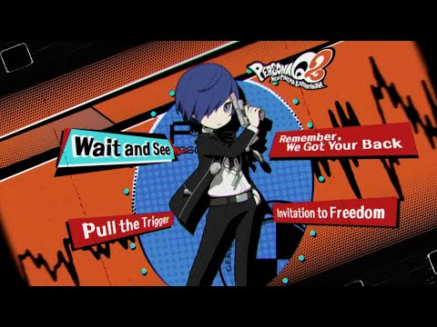 Persona - All Battle Themes