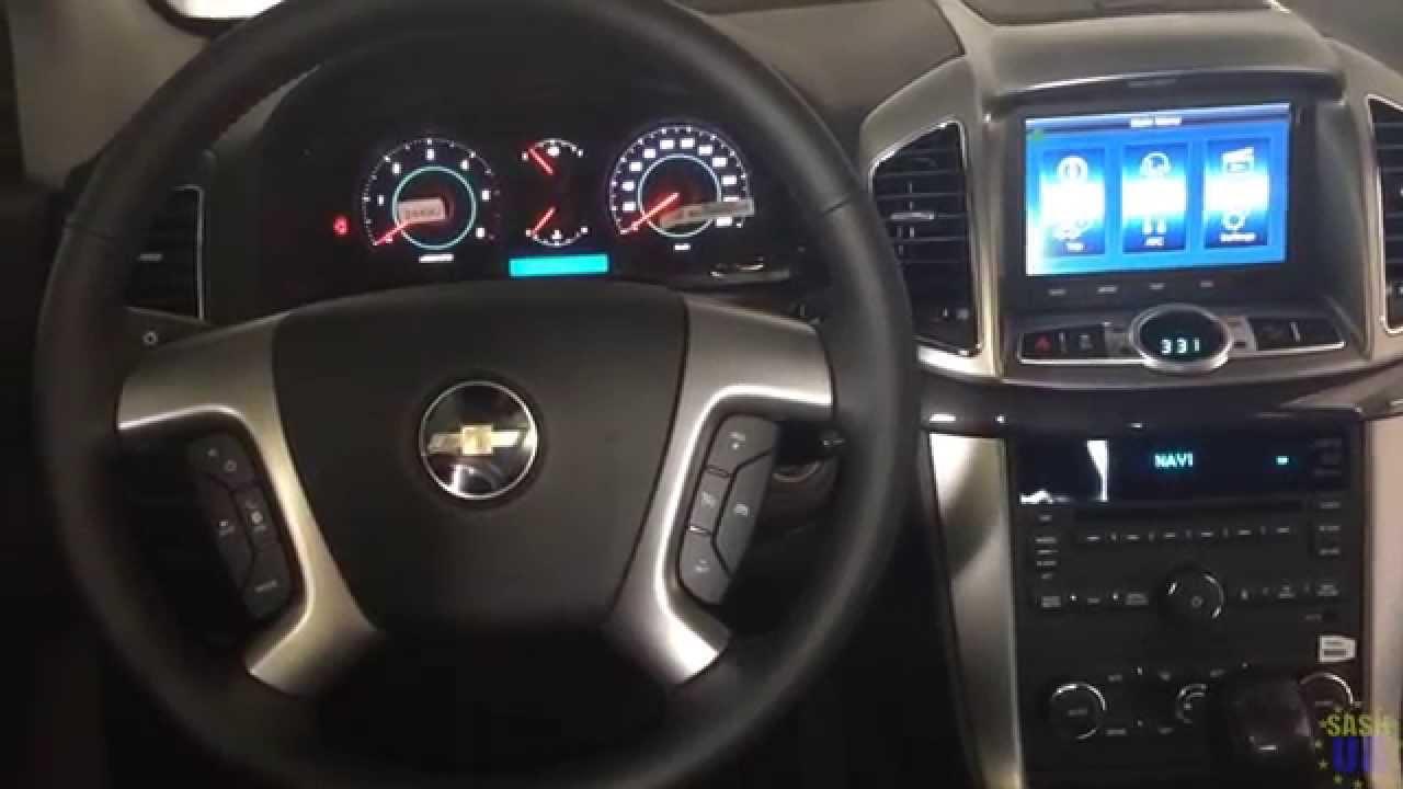 Kelebihan Kekurangan Chevrolet Captiva 2015 Top Model Tahun Ini