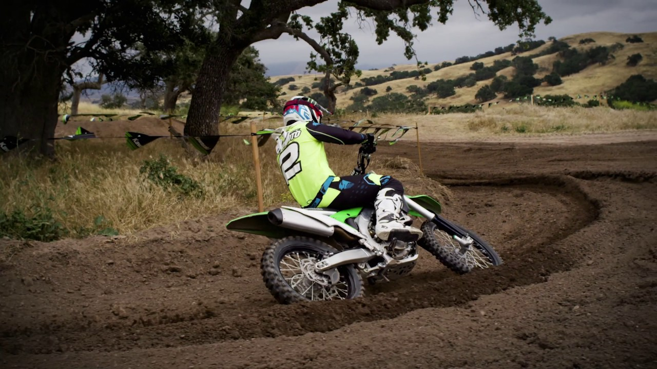2018 Kawasaki KX450F | Adjusting Your Front Fork