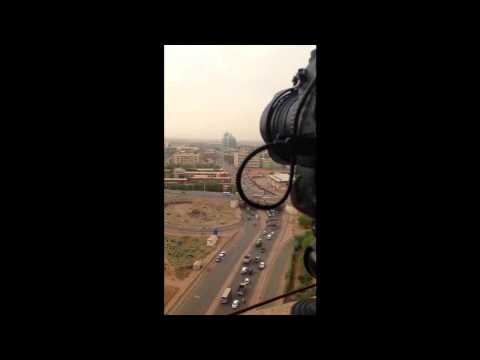 Khartoum Timelapse