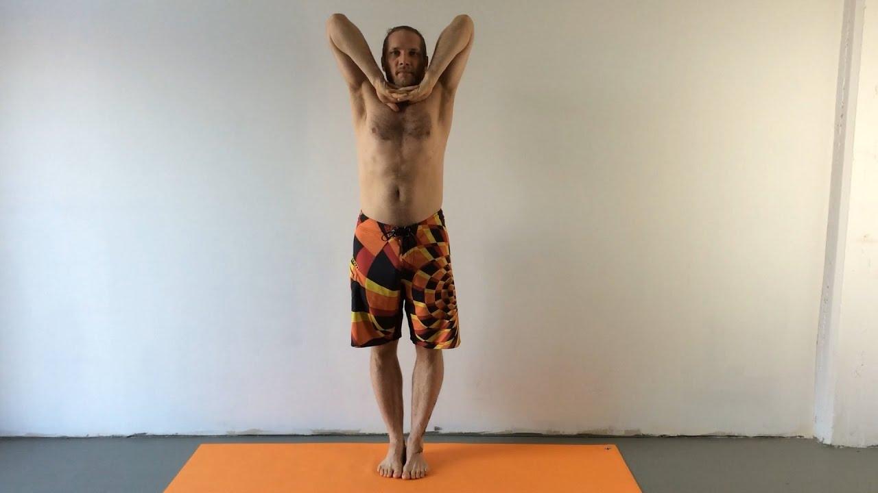 01 Pranayama Atmung Bikram Yoga Harburg Lennart Grab Youtube