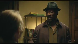 "MR. CHURCH - ""Back Off"" Clip"