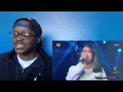 KZ TANDINGAN - SEE YOU AGAIN| Singer 2018 REACTION!!!