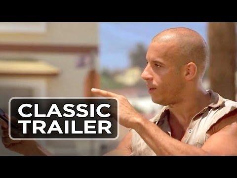 THE FAST AND THE FURIOUS Clip - Night Race (2001) Vin DieselKaynak: YouTube · Süre: 4 dakika25 saniye
