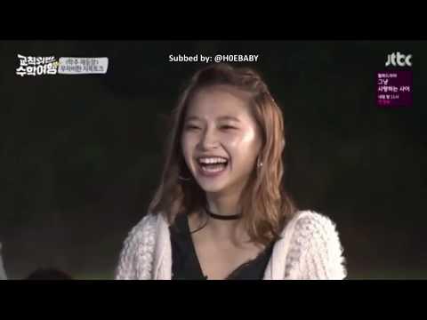 [ENGSUB] iKON Idol School Trip - Ep.6 (Part 2)