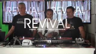 Download DJ Ricardo Crunfli , Parte 1/2 - Programa Revival MP3 song and Music Video