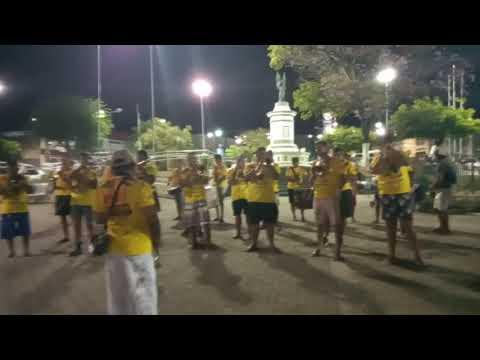 HINO DA T.C. URSO BRANCO| Vitória de Santo Antão
