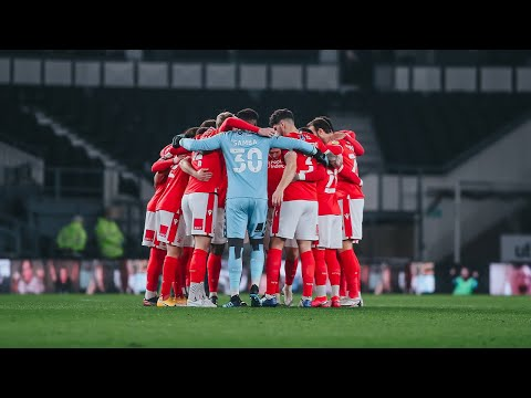 Derby Nottingham Forest Goals And Highlights