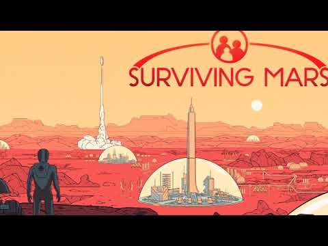 BREAKING NEWS !!! Surviving Mars Strategy Game Now Available