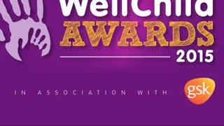 Dr Andrew N. Williams WellChild 2015 Doctor Award film