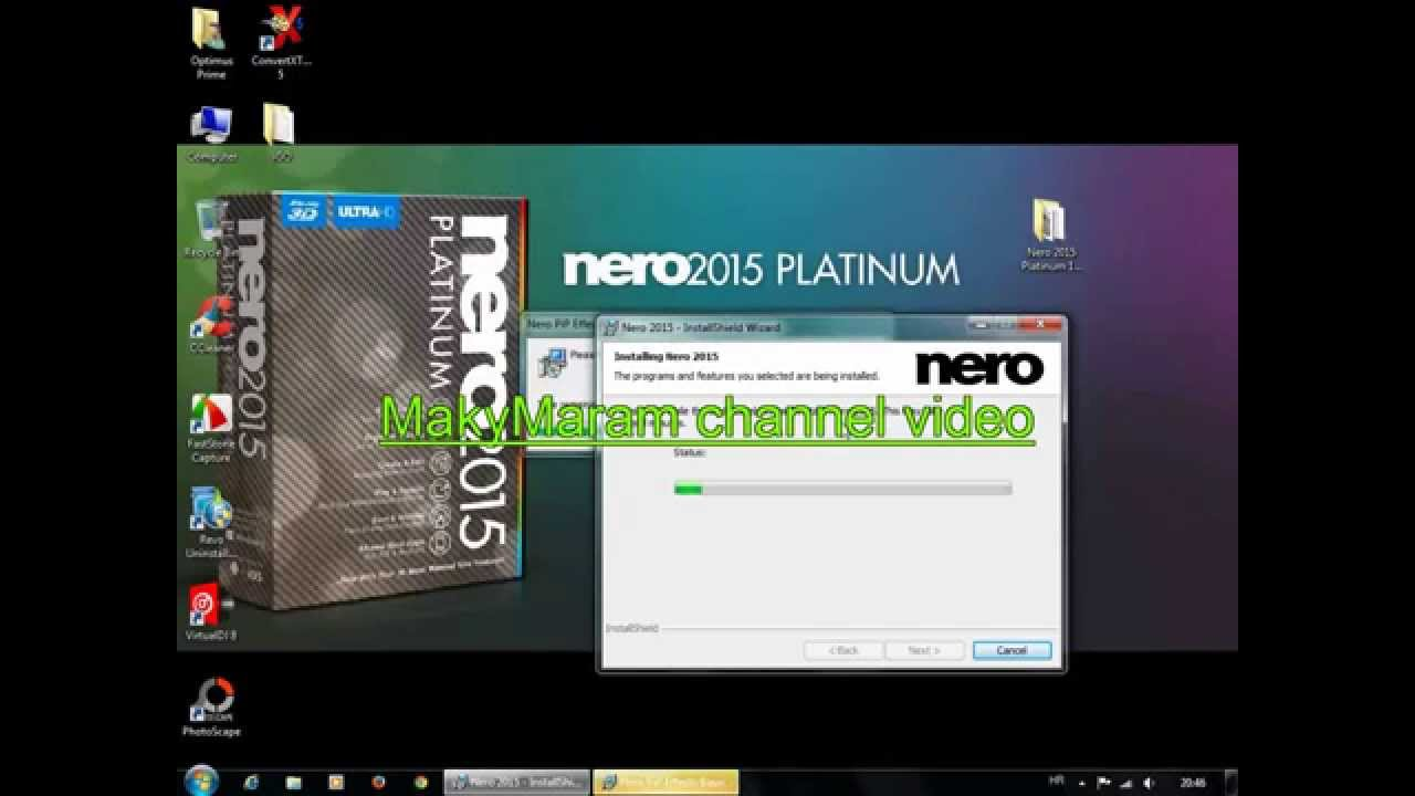 download aplikasi nero 2014 platinum