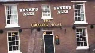 James, Silas And The Crooked House