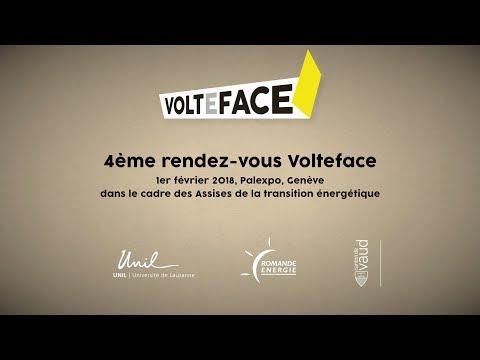 4ème Rendez-vous Volteface - Palexpo, Genève