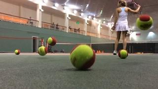 видео Федерация тенниса