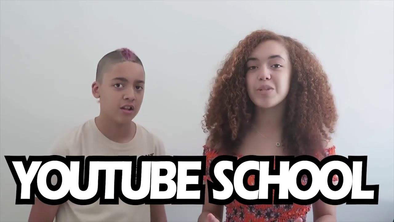 YouTube School: Episode 5 - Italy