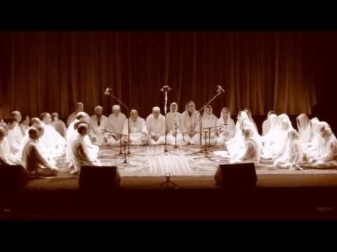 Chants soufis - La spiritualité comme antidote à la violence